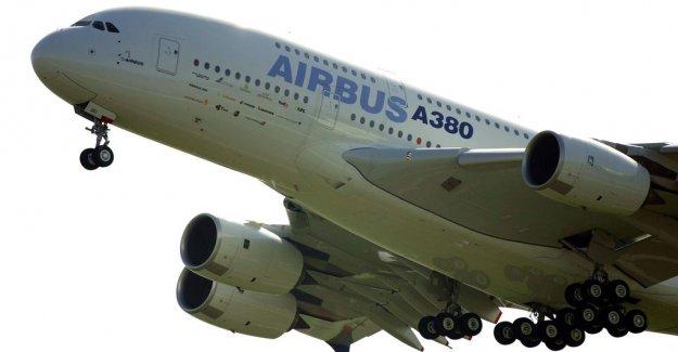 Airbus to abandon its superjumbo
