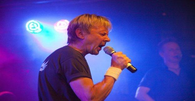 Amazing phenomenon: Matti Nykänen hit song rose 13 years ago for the playlist - a smash hit scandal of käryisessä race trip