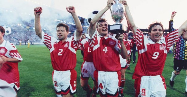Annoncørbetalt content: the Ultimate list: the 10 most surprising championships in fodboldhistorien