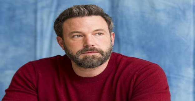 Ben Affleck too old cape man - Batman-movie looking for the 20-30-year-old lead actor