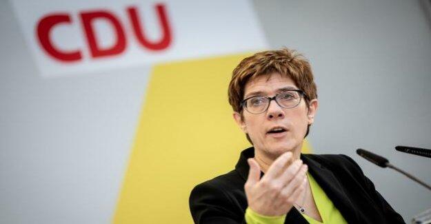 CDU-workshop discussion : dispute tick, Jamaica aim for
