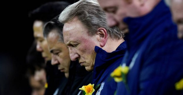 Cardiff dropping trip to Tenerife to mourn Sala