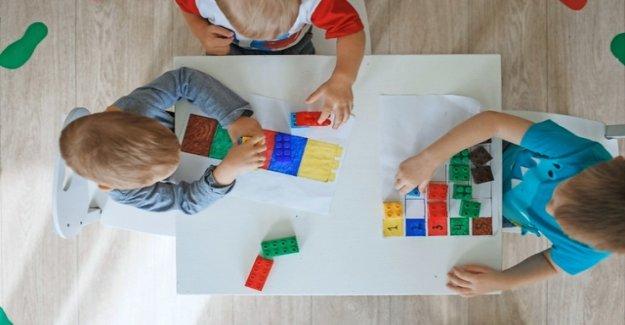 Children gärtler speak bad English, parents should pay
