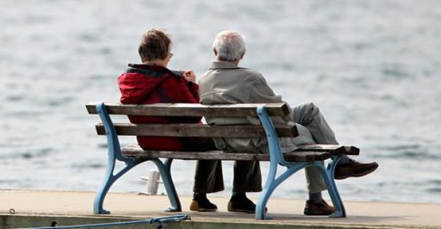 Coalition at odds: the basic pension is, in principle,