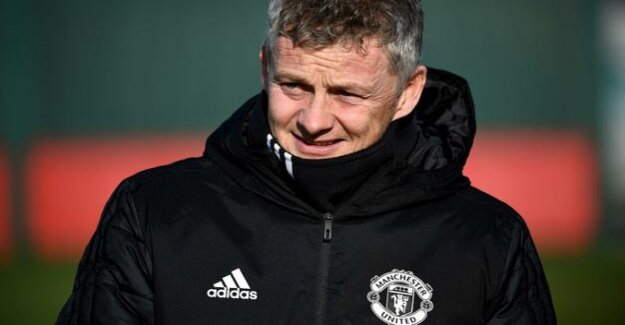 Column: My Champions : Ole Gunnar Solskjaer: The Killer with the baby face