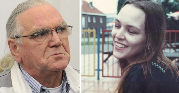 Convicted killer Claudy Pierret (71) confesses: I killed two people, but Sally Van Hecke is not