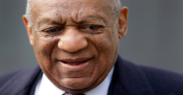 Cosby feels no remorse, and compares himself with Mandela