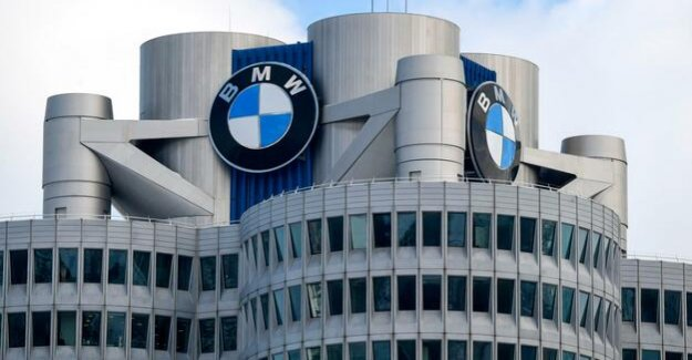 Defective Airbags : BMW calls back 480.000 cars