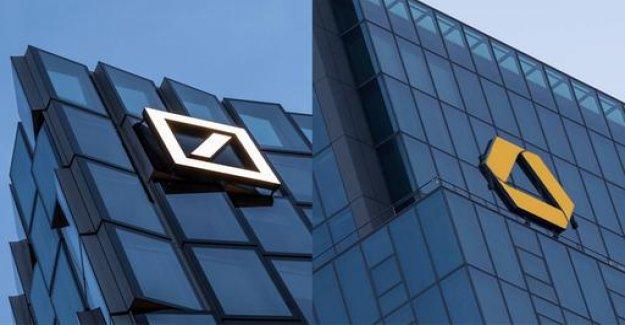 Deutsche Bank and Commerzbank: banks-wedding sense?