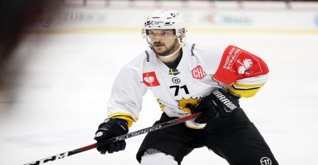 Expressen: juha-matti Aaltonen is returning to the pelican in it! Flop the player leaves