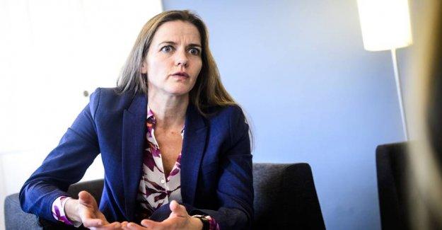 Health minister: Foreign doctors must speak Danish