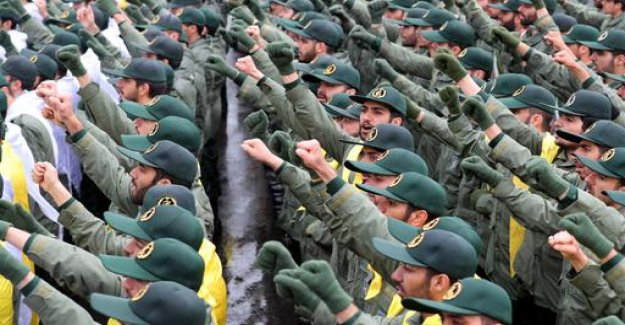 Iran celebrates and upgrades