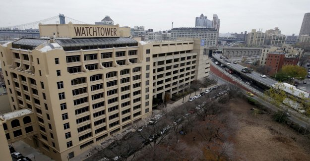 Jehovah's witness sentenced for extremism in Russia