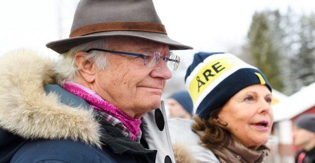 Johan Esk: the King has the right – the Vasaloppet is dötråkigt
