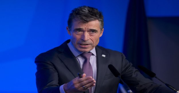 Krigsrapport criticises the Danish government