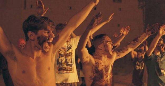 La paranza dei bambini in the Berlinale-competition : When children become criminals