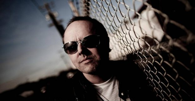 Lars Ulrich: I'm moving home if...