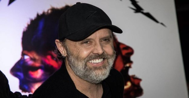 Lars Ulrich-house for sale for 80 million.