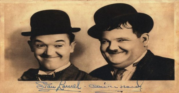Laurel and hardy are comedy, perhaps the iconic duo - but did you know that they initially even didn't work?