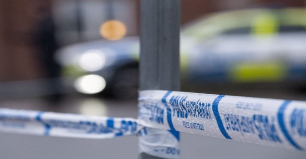 Man found with cut injuries – a gripen News