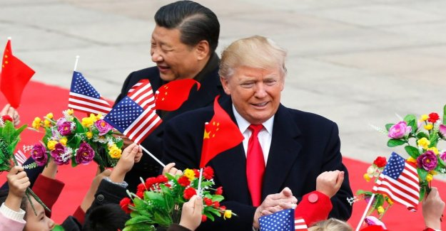 Marianne Björklund: trade wars at a critical stage