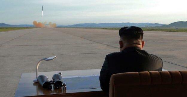 North Korea : UN experts doubt nuclear disarmament