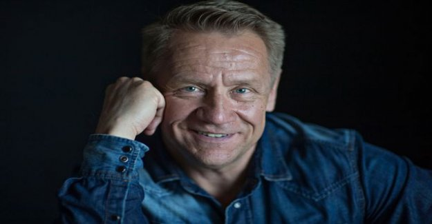Olli Lindholm is a dead 54-year-old disease attack of