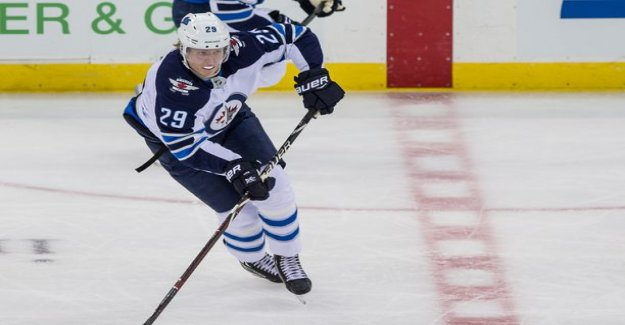 Patrik Laine shot two superiority in the paint - lost back at the zoo!