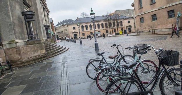 Pointfejl framework also graduates from the University of Copenhagen, denmark