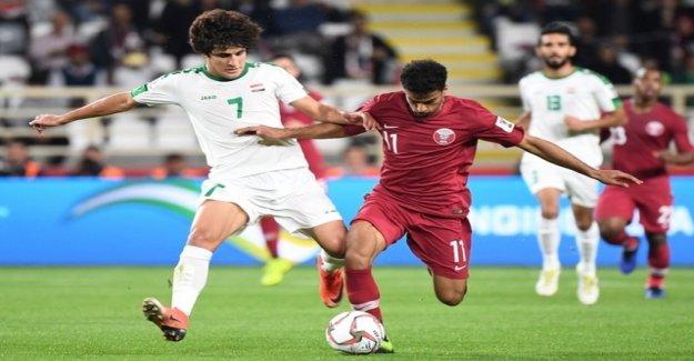 Qatar-Fan arrested in Arab Emirates