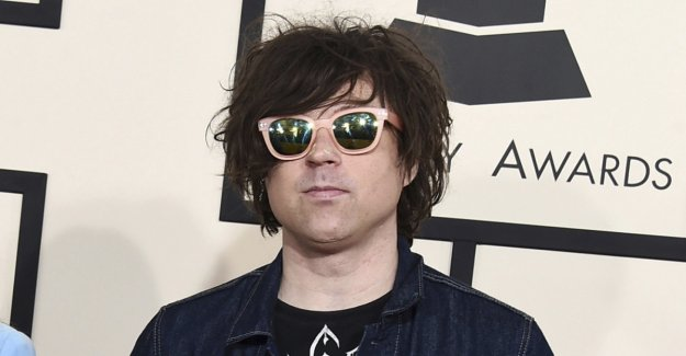 Ryan Adams accused of inappropriate behavior