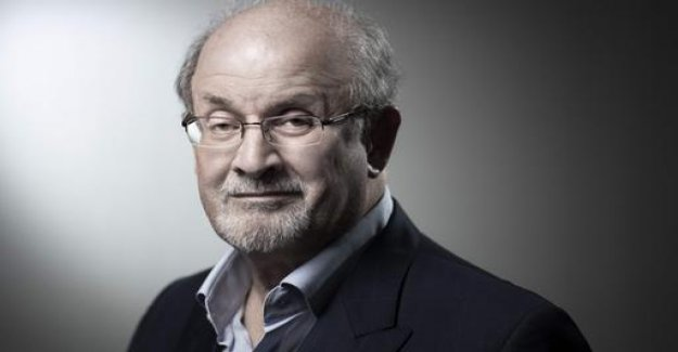 Salman Rushdie - 30 years under the spell of the Fatwa