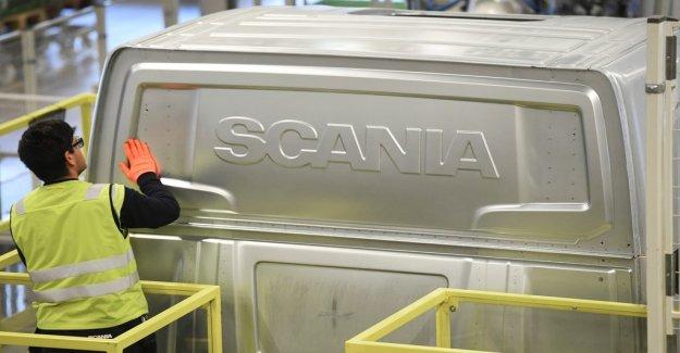 Scania's return to the stock exchange draws near,