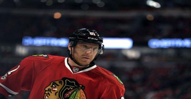 Senators, Thrashers, Penguins, Blackhawks... What Marian hossa's NHL career track are missing?