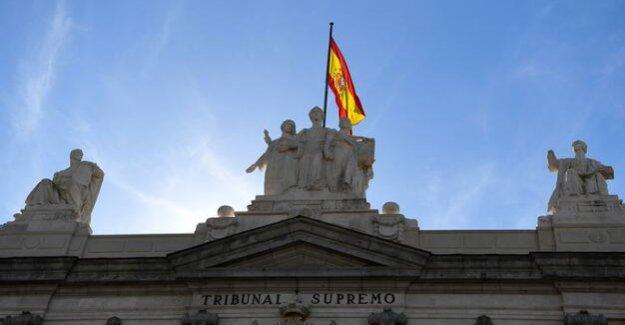 Spain : process against Catalan separatists begins in Madrid