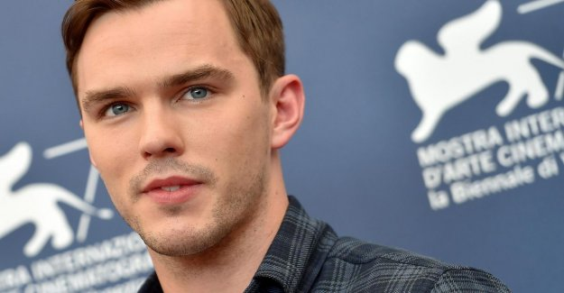 TRAILER. Nicholas Hoult plays the young 'Lord of The Rings'author J. R. R. Tolkien in biographical film
