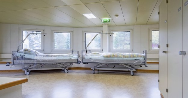 The facts speak against the hospital Affoltern