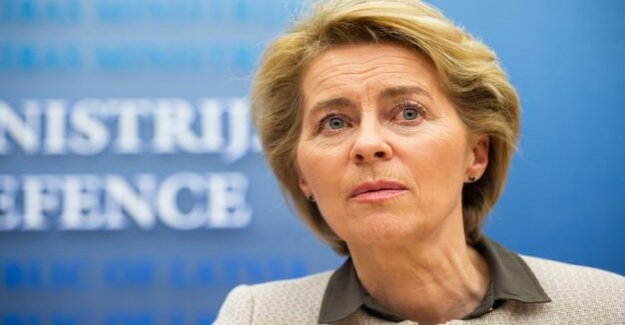 The investigative Committee starts : Dangerous witness for Leyen, the Bundeswehr, consultant affair