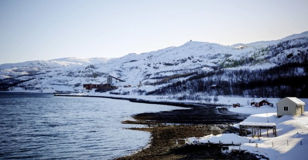 The sámi and the environmental movement rages against the government