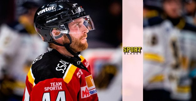 The switching between the SHL's top clubs