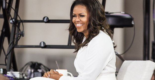 This student designs rings for stars like Michelle Obama and Serena Williams