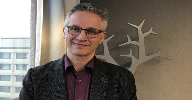 Today on tv: Kohulääkäri Antti Heikkilä made kollegastaan crime message