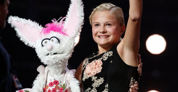 Topfavoriete was killed unexpectedly in  America's Got Talent', so grab makers in