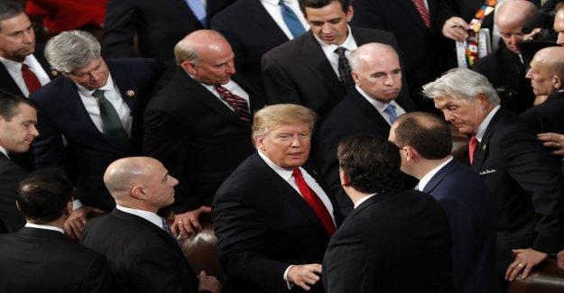 Trump: I'm going to meet Kim Jong-Un again