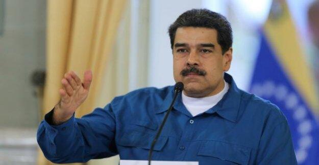 Venezuela is waiting for help : Trump called Maduro's Blockade terrible mistake