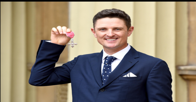 What kind of medal trio Rio olympics form Justin Rose, Henrik Stenson and Matt Kuchar?