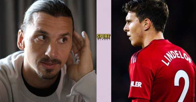Zlatan celebrates VNL: You must survive