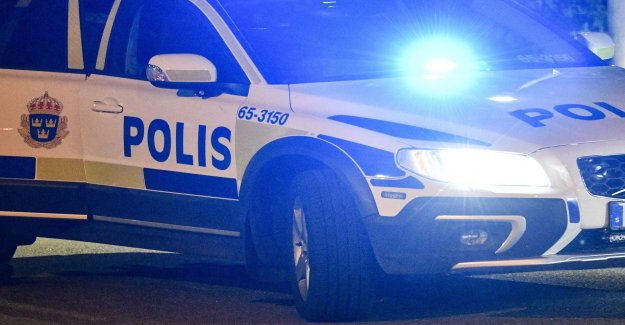 14-year-old suspected of driving stolen car