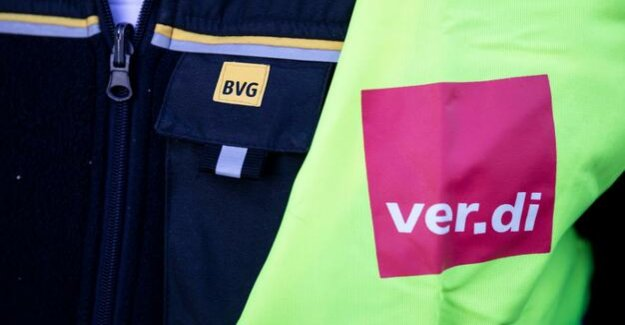 According to Verdi-agreement : the status of BVG?