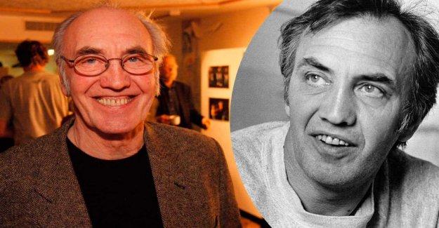Actor Roland Hedlund death – won the Award in 1969